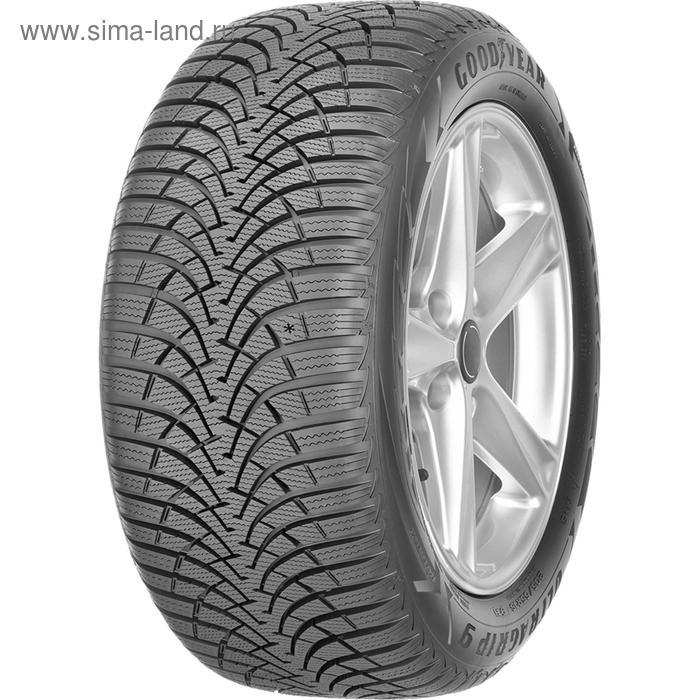 Зимняя шипованная шина Bridgestone Ice Cruiser 7000 205/60 R16 92T