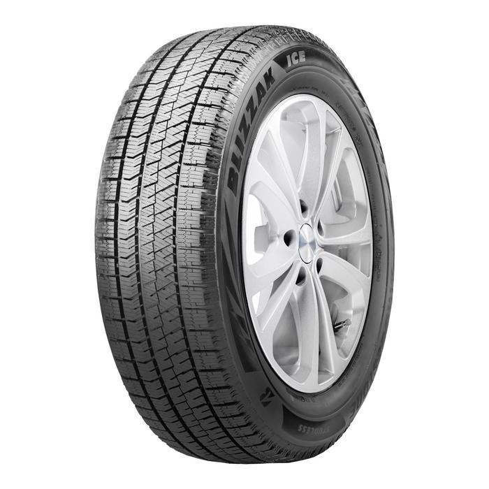 Зимняя нешипованная шина Bridgestone Blizzak Revo-GZ 185/65 R15 88S