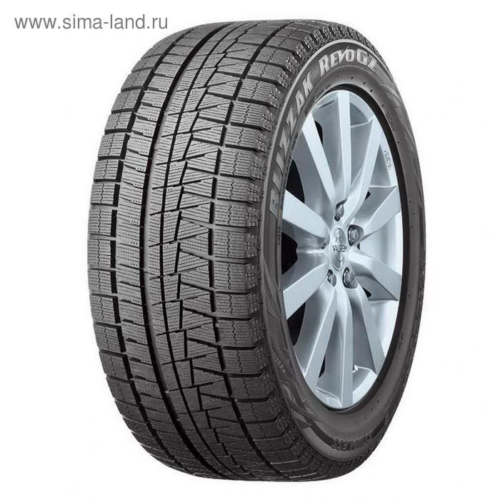 Зимняя нешипованная шина Bridgestone Blizzak Revo-GZ 195/55 R15 85S