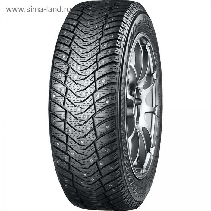 Зимняя нешипованная шина Bridgestone Blizzak Revo-GZ 245/45 R19 98S