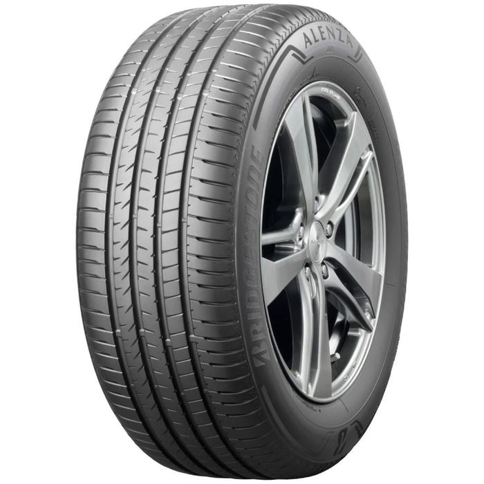Летняя шина Bridgestone Dueler H/P Sport FZ 225/55 R17 97W