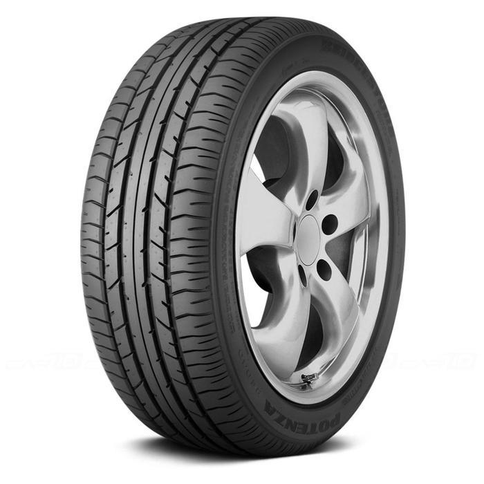 Летняя шина Bridgestone Potenza RE040 XL 255/45 R18 103Y