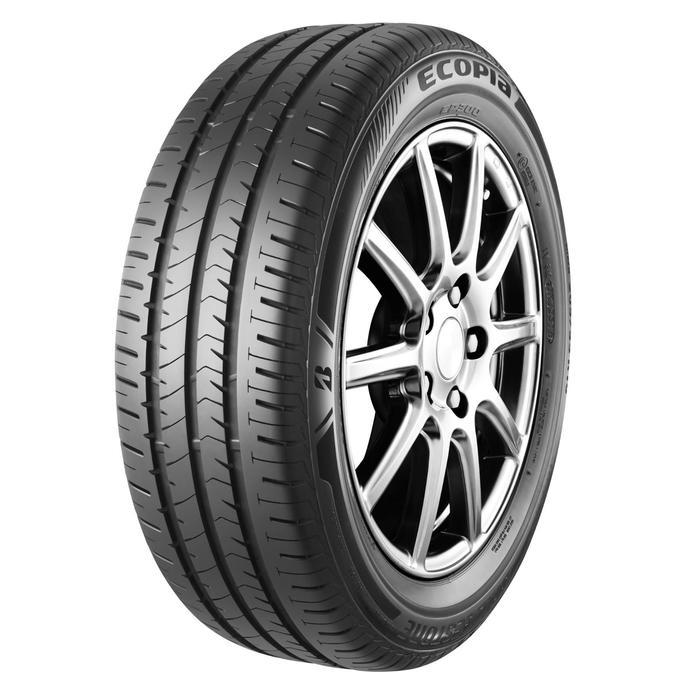 Летняя шина Bridgestone Dueler H/P Sport 285/60 R18 116V