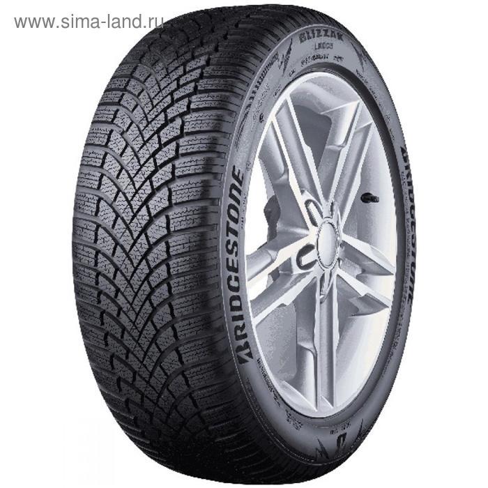 Зимняя нешипованная шина Bridgestone Blizzak Revo-GZ 195/50 R15 82S