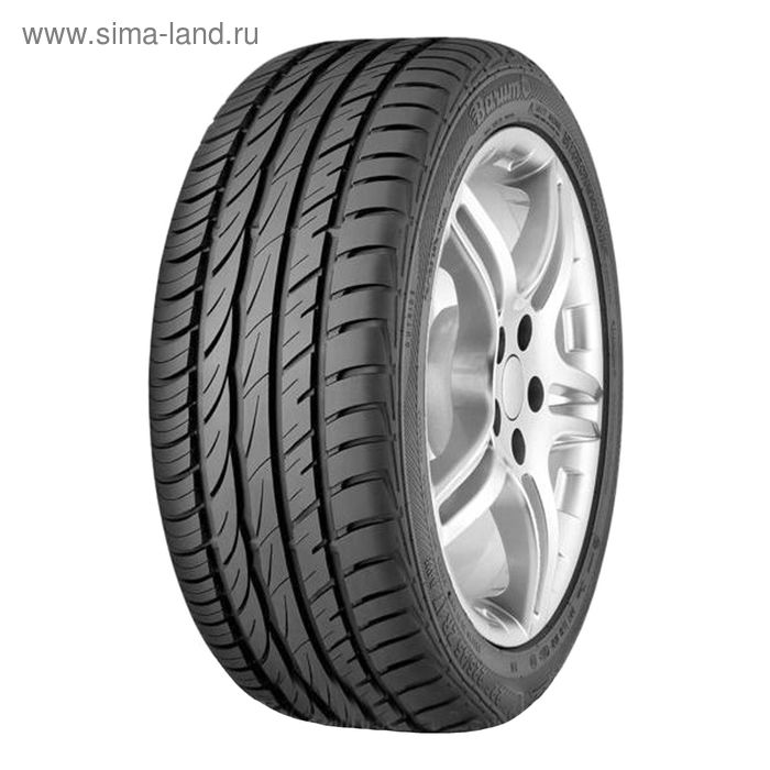 Летняя шина Barum Bravuris 2 TL XL FR 205/45 ZR17 88W