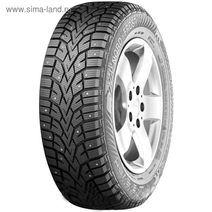 Зимняя шипованная шина Gislaved Nord Frost 100 CD XL 195/55 R15 89T