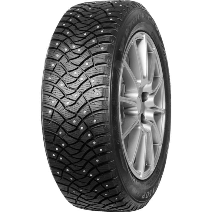 Зимняя шипованная шина Gislaved Nord Frost 100 CD XL 205/50 R17 93T