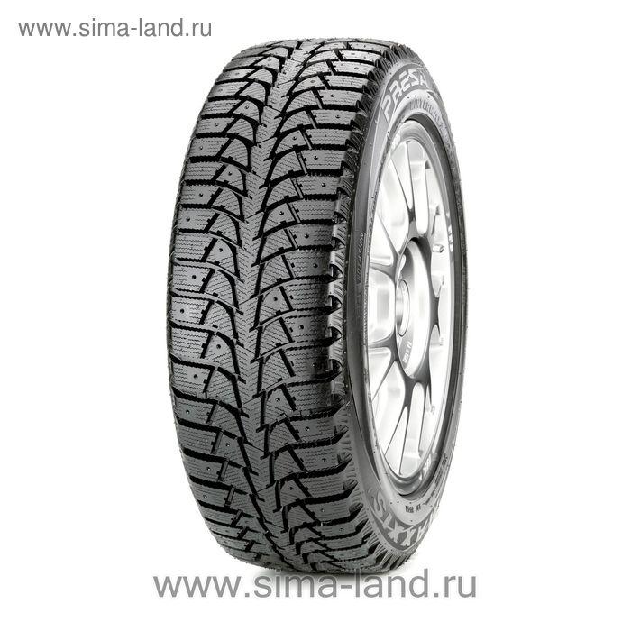 Зимняя нешипованная шина Maxxis MA-SPW 195/55 R15 89T