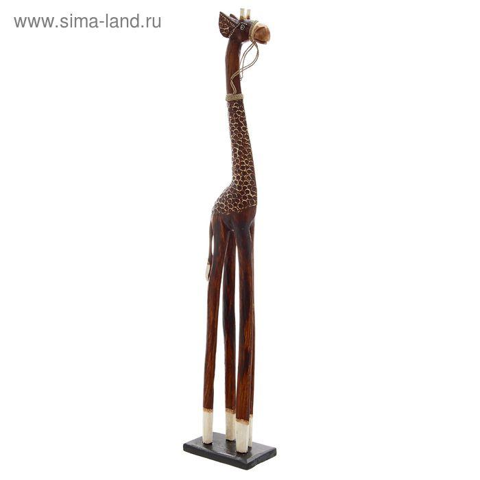 "Сувенир ""Жираф Глори"", 100 см"