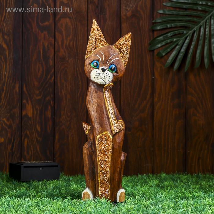 """Сувенир """"Кошка Магия"""", 40 см"""