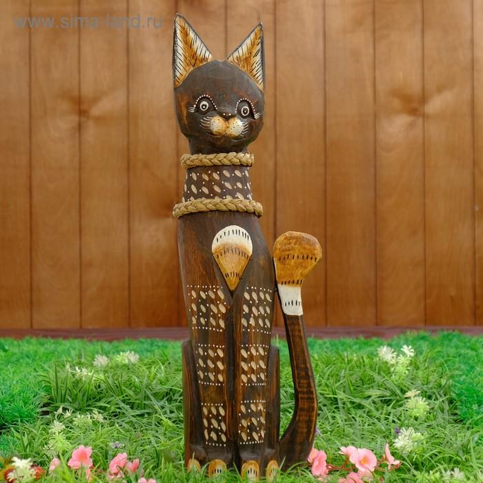 """Сувенир """"Кошка Шарм"""", 60 см"""