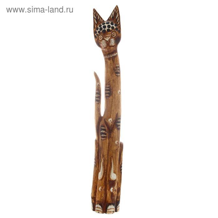 """Сувенир """"Кошка Сви"""", 80 см"""