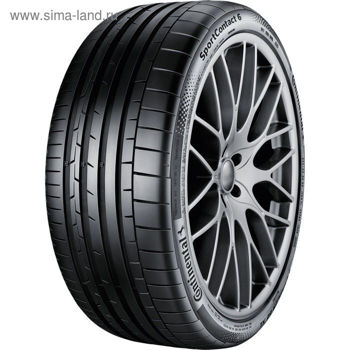 Летняя шина Kumho Crugen Premium KL33 235/55 R17 103V