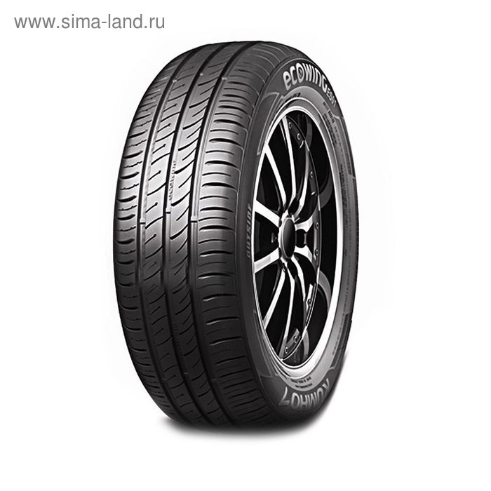Летняя шина Kumho Ecowing KH27 185/65 R15 88H