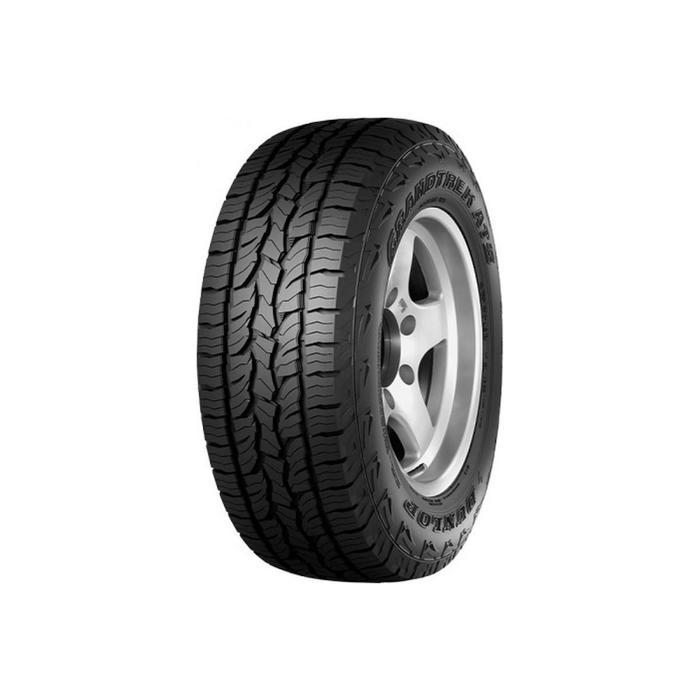 Летняя шина Goodyear EfficientGrip SUV 215/70 R16 100H
