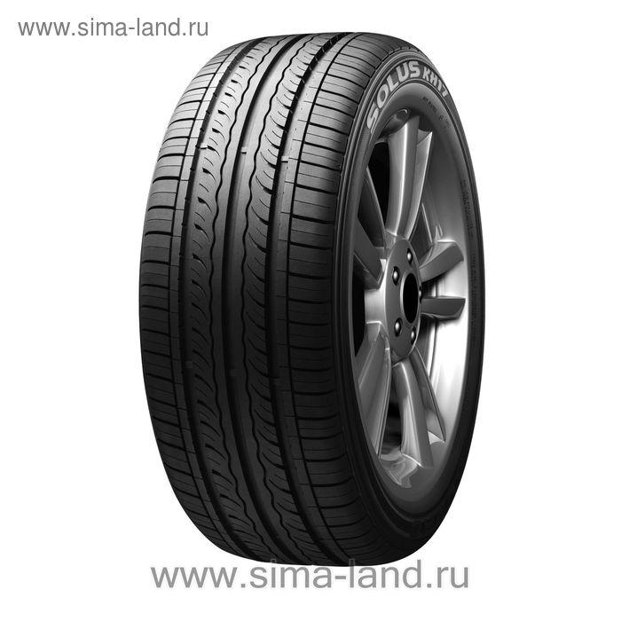 Летняя шина Kumho Solus KH17 175/70 R13 82T