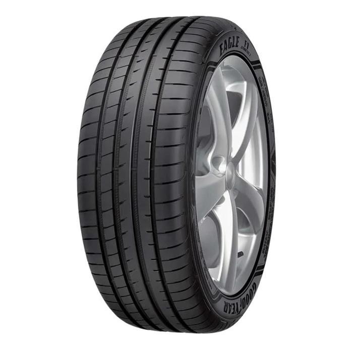 Летняя шина Kumho Crugen HP91 265/50 R20 111V