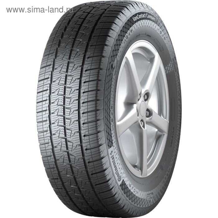 Летняя шина Continental ContiVanContact 100 235/65 R16C 115/113R