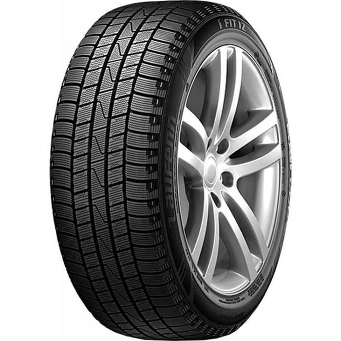 Зимняя шипованная шина Continental ContiIceContact HD 185/70 R14 92T