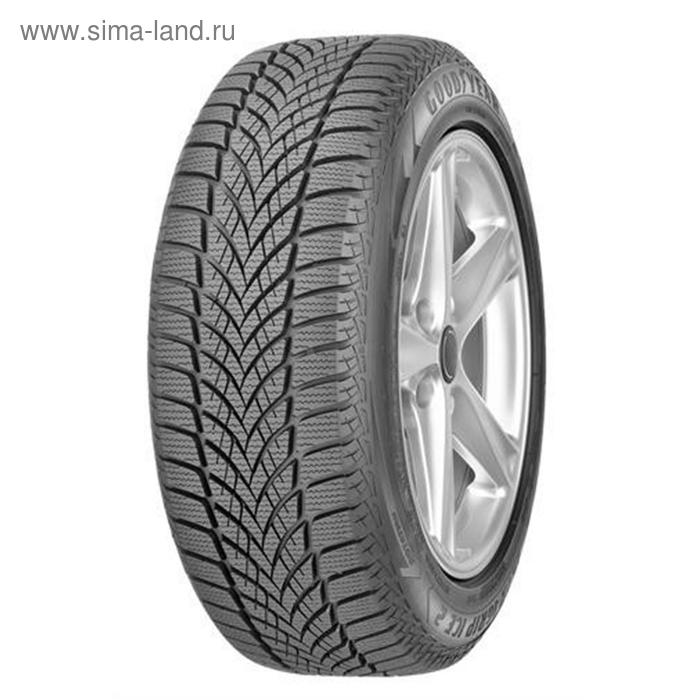 Зимняя шипованная шина Continental ContiIceContact HD XL 205/50 R17 93T