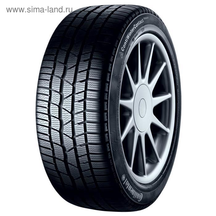 Зимняя шипованная шина Continental ContiIceContact HD 215/60 R16 99T