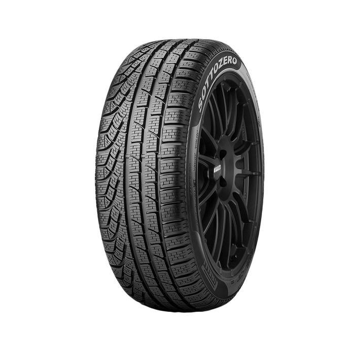 Зимняя шипованная шина Continental ContiIceContact HD 225/60 R16 102T