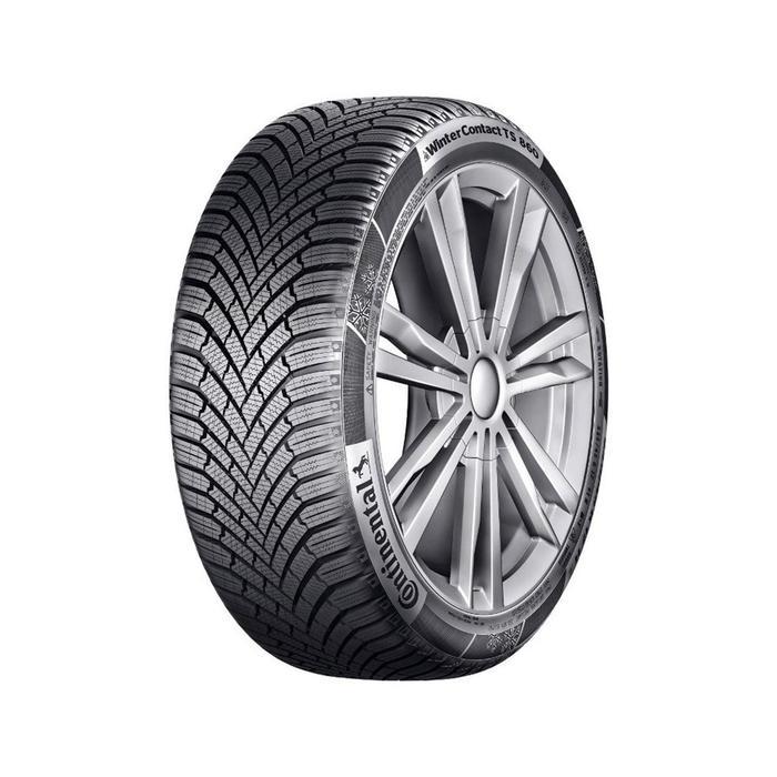Зимняя нешипованная шина Continental ContiVikingContact 5 155/70 R13 75T