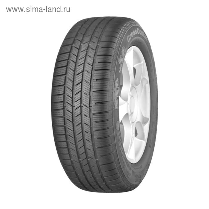 Зимняя нешипованная шина Continental ContiCrossContact Winter 175/65 R15 84T
