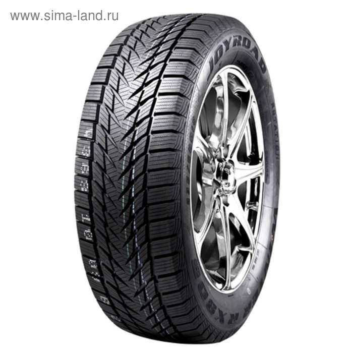 Зимняя нешипованная шина Continental ContiCrossContact Winter TL XL 255/60 R18 112H