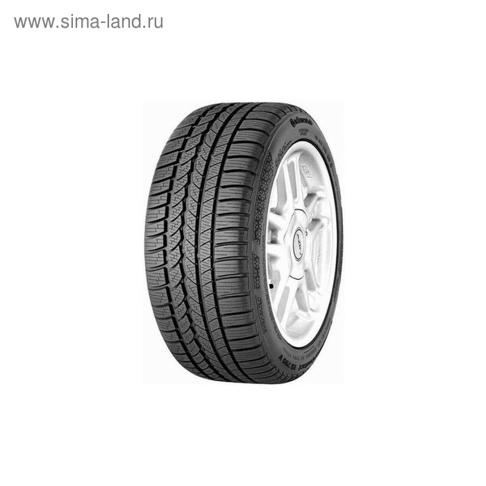 Зимняя нешипованная шина Continental ContiWinterContact TS 790 V 255/40 R17 98V