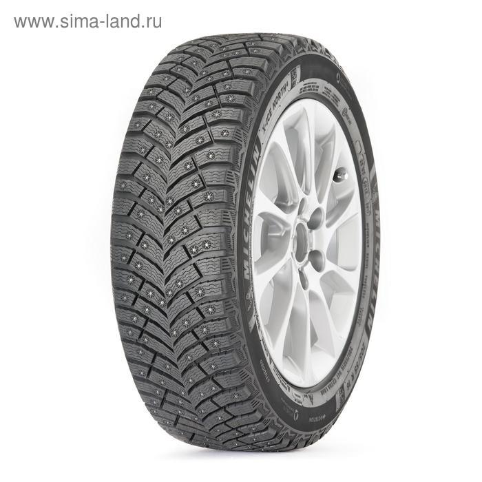 Зимняя шипованная шина Continental ContiIceContact 4x4 HD 265/50 R19 110T