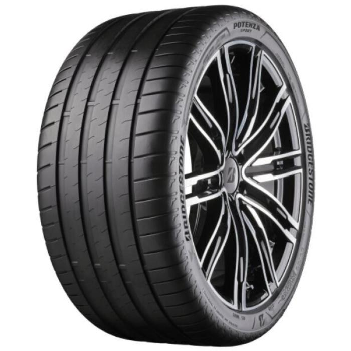 Летняя шина Continental ContiSportContact 5 XL FR 225/35 R18 87W