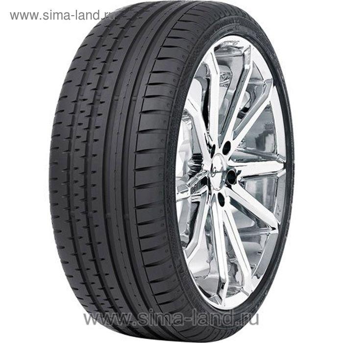 Летняя шина Continental ContiSportContact 2 205/45 R16 83V