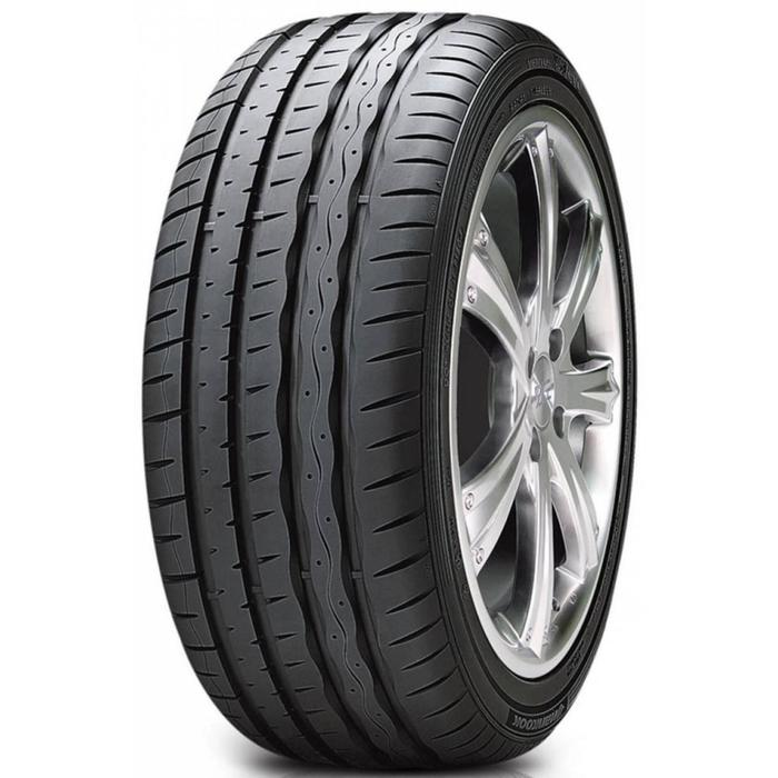 Летняя шина Continental ContiCrossContact UHP TL FR XL 255/45 R20 105W