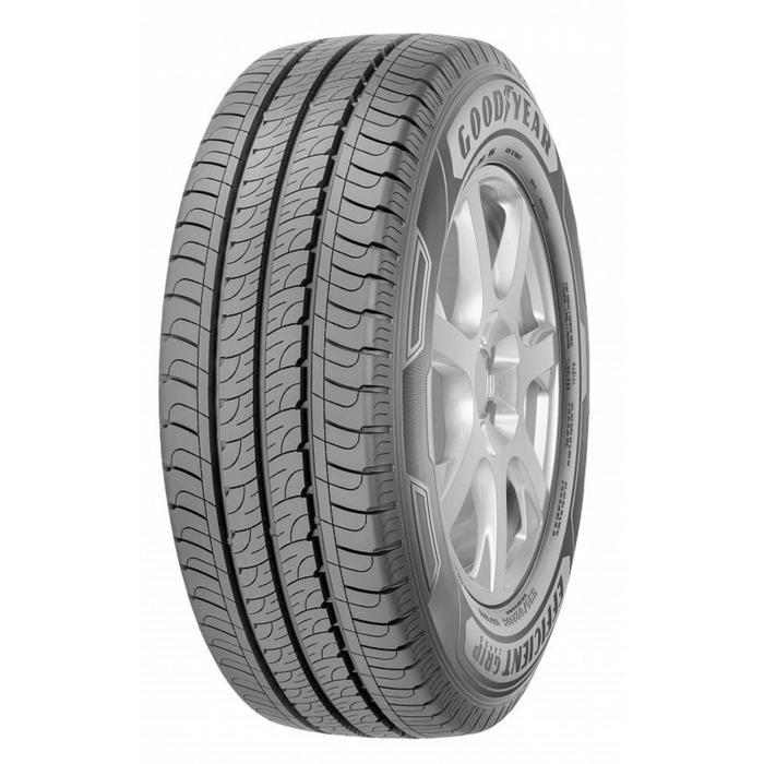 Летняя шина Continental ContiVanContact 100 205/65 R16C 107/105T