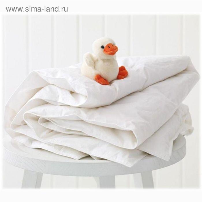 Одеяло Norsk Dun Andungen, размер 100х140 см