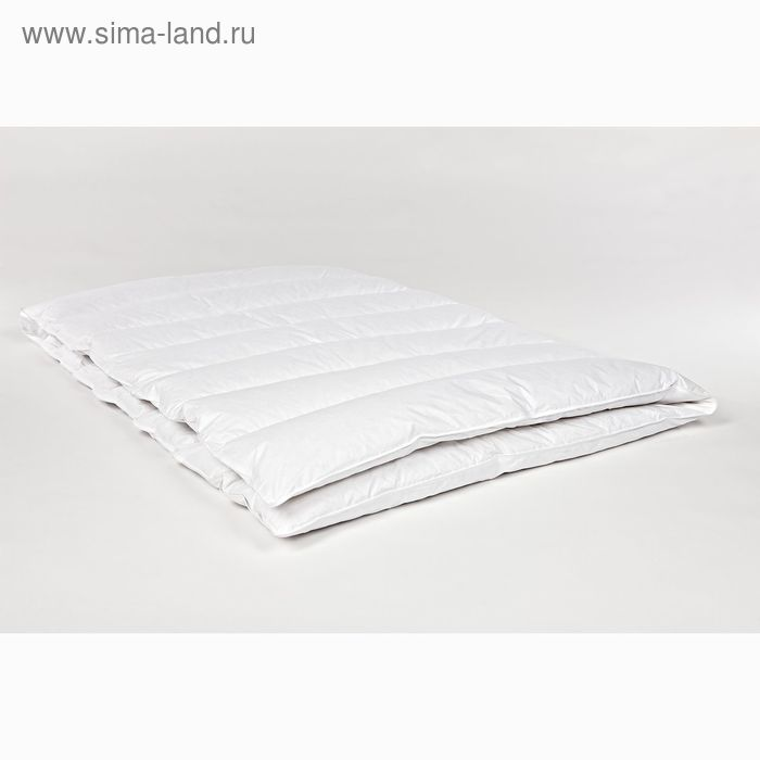 Одеяло Norsk Dun облегченное, размер 140х200 см
