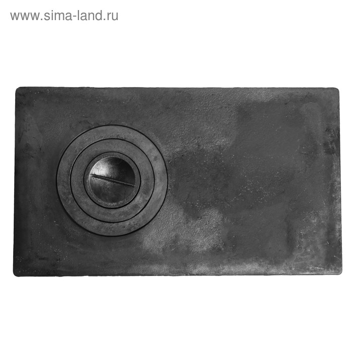 Плита П-1-2 Балезено 710х410 мм