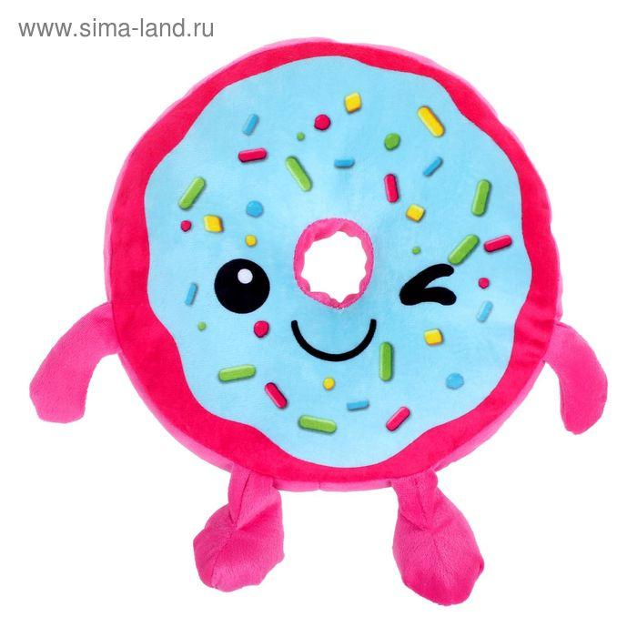 Мягкая игрушка «Пончик-фрики»