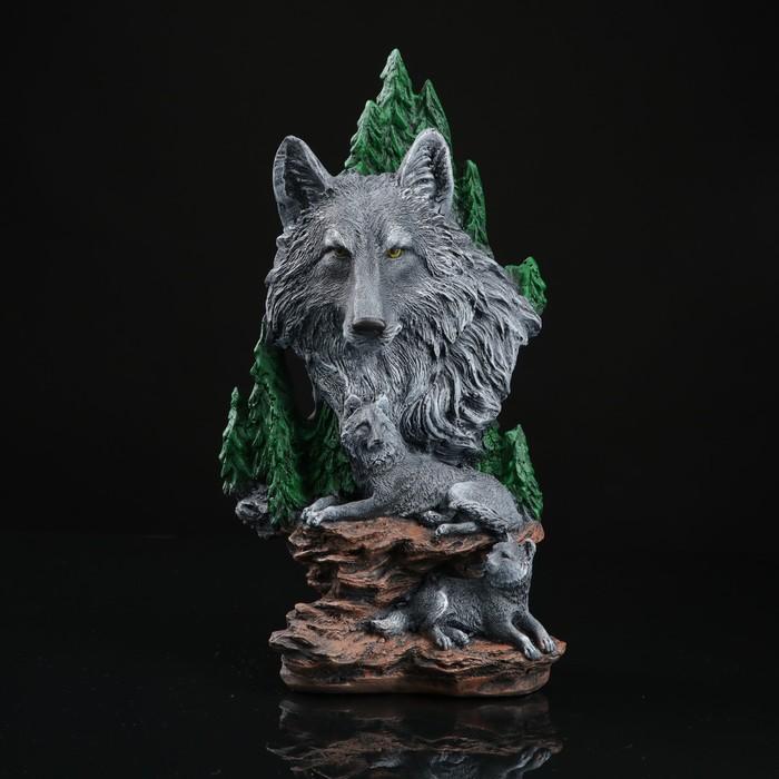 "Статуэтка ""Волк"""