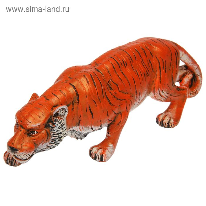 "Сувенир ""Крадущийся тигр"""