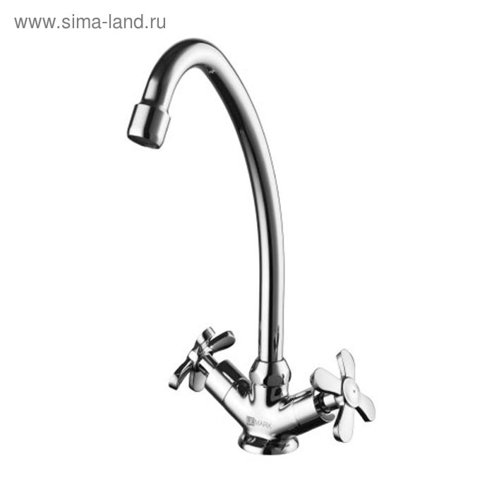 Смеситель для кухни Lemark Partner LM6544C