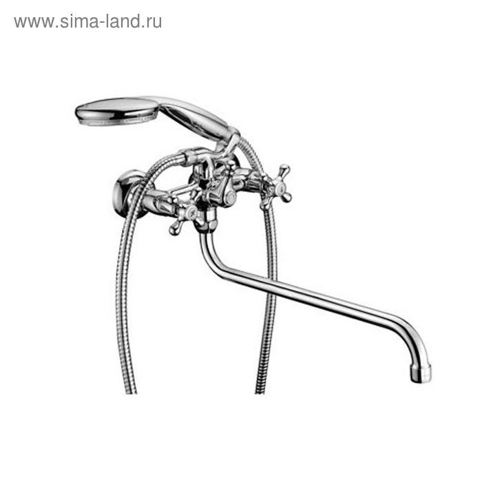 Универсальный смеситель Lemark Standard LM2151C