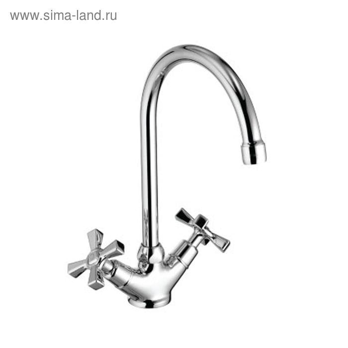 Смеситель для кухни Lemark Benefit LM2505C