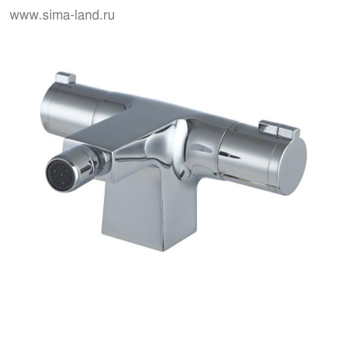 Термостат для биде Lemark Yeti LM7838C