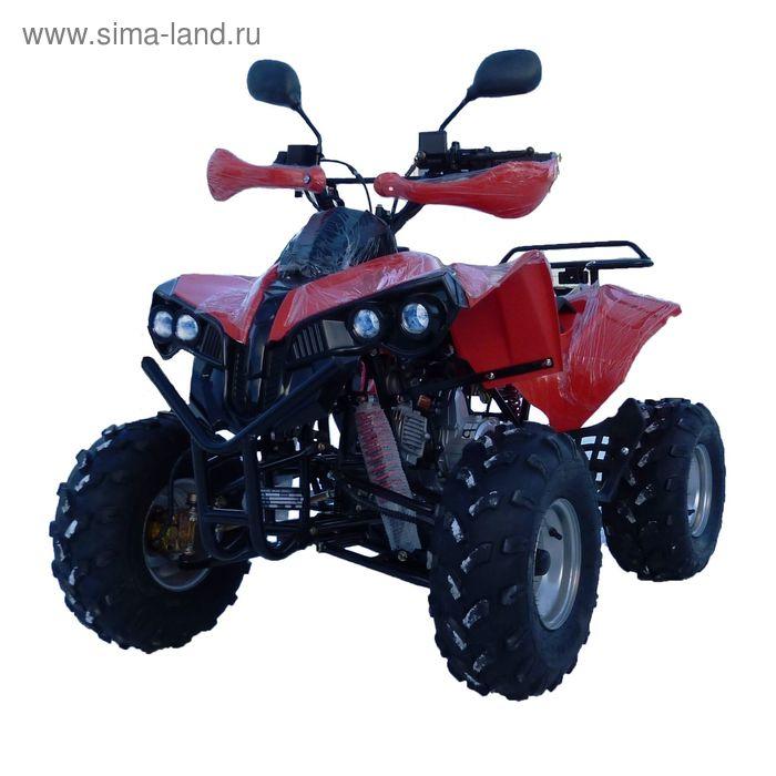 Квадроцикл NEKO ATV 125 S-8