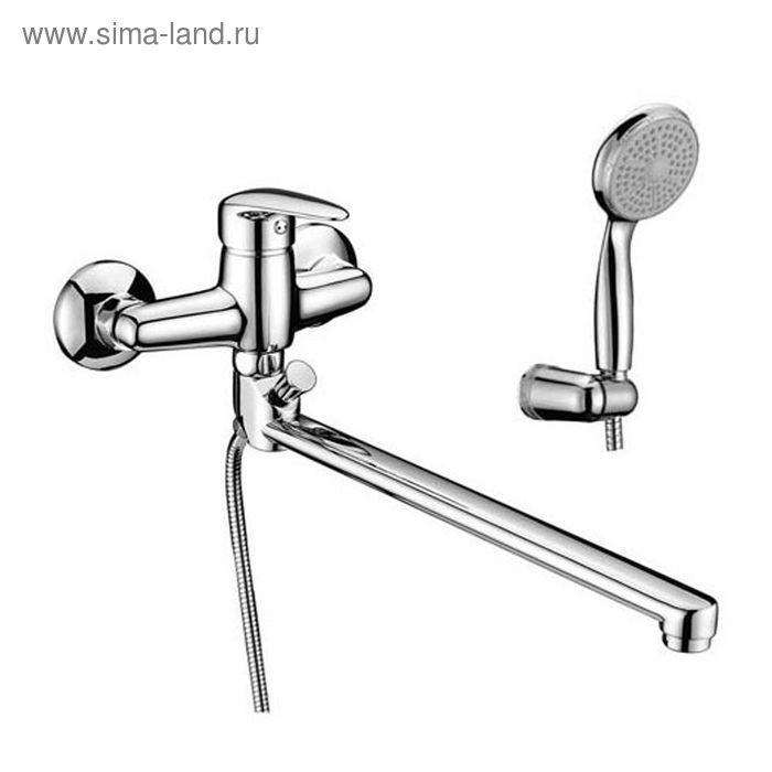 Смеситель для ванны Lemark Pramen LM3351C