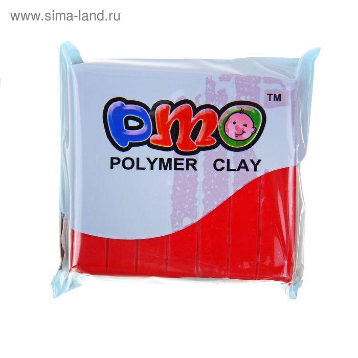 """Полимерная глина 50гр """"PMO"""" Персиковый SH-35"""