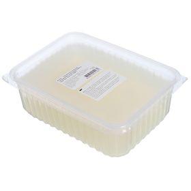 """Основа для глицеринового мыла ручной работы """"Кристалл SLS free"""", 1 кг"""