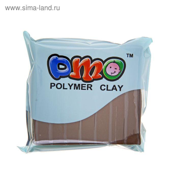 """Полимерная глина 50гр """"PMO"""" Мокрый асфальт SH-32"""